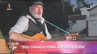 História de vida de João Pestana