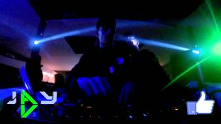 Jay V live @Basiliko's Disco Club I LIKE PARTY