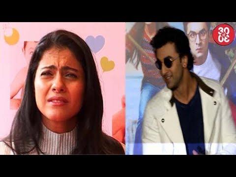 Kajol Answers If She'll Ever Work With Karan Again | Ranbir To Do A Film With Anurag Basu Again?