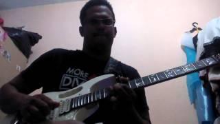 Solo da música dono do mundo Fernandinho