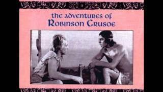 Robert Mellin / Gian Piero Reverberi - Cannibals (from 'The Adventures of Robinson Crusoe')