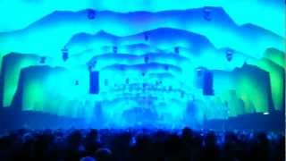 Amazing lights @ Timewarp Holland 2012