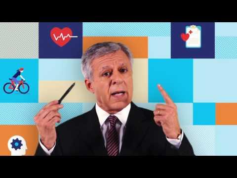 """Guía práctica """"Vivir sin estrés"""" por Daniel Lopez Rosetti"""