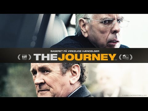 The Journey - Nu på DVD & Digitalt