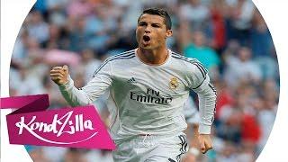 🔴Cristiano Ronaldo - MC Livinho - Faixa Preta