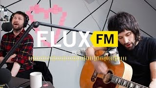 "Kasabian - ""You're In Love With A Psycho"" live @FluxFM"