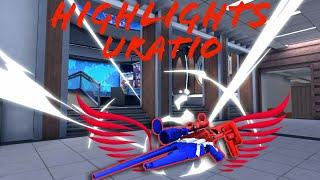 Critical Ops Uratio Highlights Fallkz
