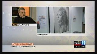 """Armin Mersmann: """"Gabriella"""""""