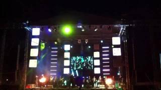 La No. 1 Banda Jerez - La Cabrona en vivo San Vicente Xiloxochitla Tlax 2012