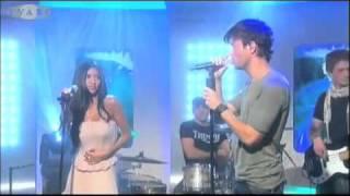Enrique Iglesias feat. Nicole Scherzinger - Heartbeat - This Morning