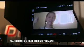 THE MAKING OF LEGENDARY | DISNEY CHANNEL |