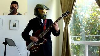 Robot Rock - Daft Punk (Guitar Cover)
