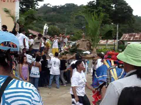 Nicaragua — Fiestas Patronales en San Juan del Sur part 2