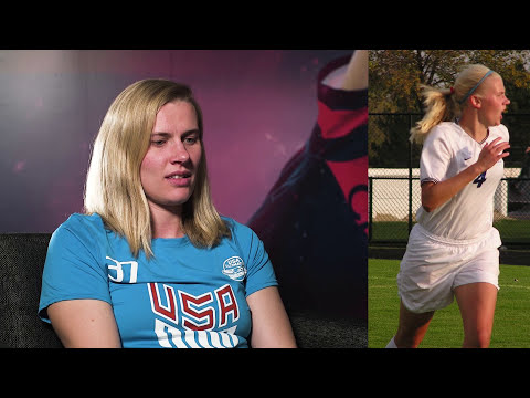 "Video Thumbnail: ""Growth"" – 2017 World Games Team USA Profile: Sandy Jorgensen"