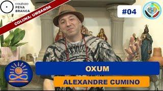 Oxum – Alexandre Cumino [Umbanda #04]