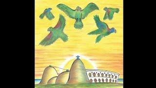 Papagaio Sabido - 23 de Abril (Álbum Revoada)