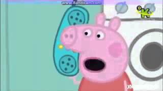 Peppa pig B|