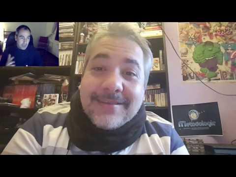 Charlando con amigos: Spidey, el historiador del pixel