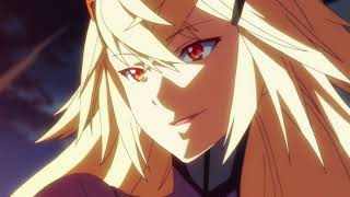 Beatless Episode 'My Whereabouts' Last Scene #1