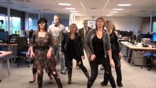 Chorégraphie Danse Thriller
