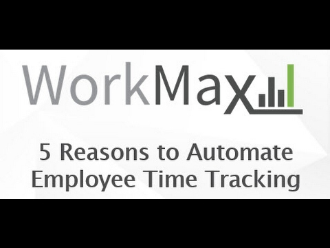 5 Reasons to Automate Employee Time Tracking for Sage 300 CRE