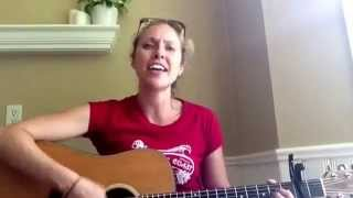 The Ol' Cowgirl in Me- original song by Jen Argyle