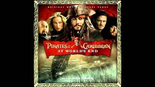 Pirates Of The Caribbean 3 (Expanded Score) - One Day