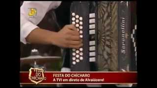 """RUIZINHO de PENACOVA """"Santos Populares"""" em Alvaiázere na Festa do Chicharo 2015 Contacto Para Shows"""