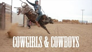 Teshuva - Cowgirls & Cowboys (Official video)