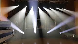 Beyonce Diva Live Audio Formation Tour 2016 Lightshow