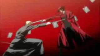 Hellsing vs Desperado