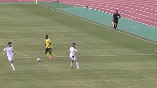 Jamaica vs Serbia Match Review