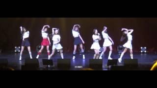 20160910 플레디스걸즈 PLEDIS Girlz - Flashback (플래시백)