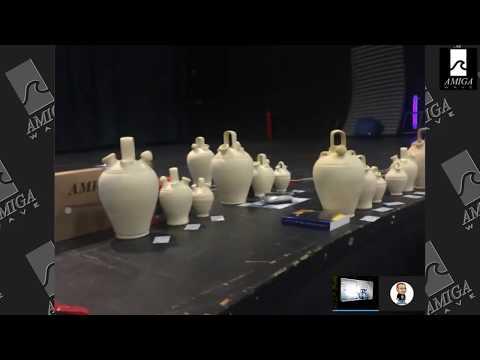 Bola Extra - Posadas Party III, presentación de producciones y entrega de premios.