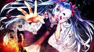 【Nightcore】→ Marionette || Lyrics