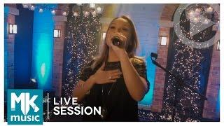 Deus é Bom Demais Pra Mim - Bruna Karla (Live Session)
