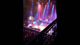 Good Lovin by Gonzo Tribal Seeds live in concert