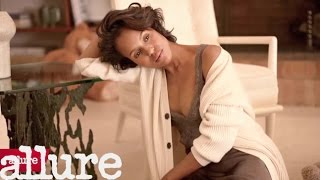 Kerry Washington's Cover Shoot - Allure