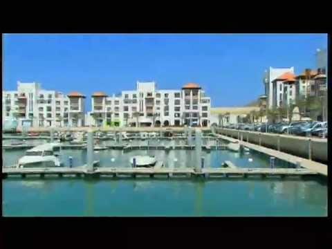 Agadir perle du Sud et station balneaire par Excellence