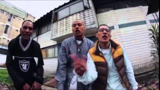 REINCIDENTES   STOP video oficial Fumaz Bolivar   Carbonero Vago   Loco Skiner1