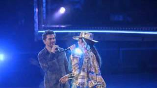 Ivete Sangalo ft. Juanes - Ivete live at Madison Square Garden- MSG
