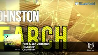 Feel & Jan Johnston - Skysearch (Original Mix)