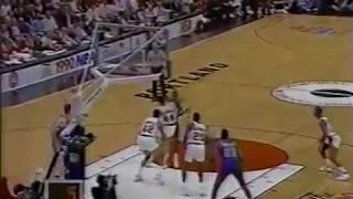 Joe Dumars Drops a Shot from the Heavens (Game 3 1990 Finals)