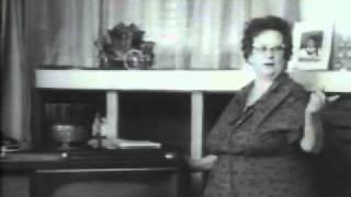 The Witnesses: Earlene Roberts