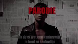 Lil Kleine - Krantenwijk ft. Boef (PARODIE)