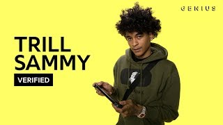 """Trill Sammy """"Two"""" Official Lyrics & Meaning 