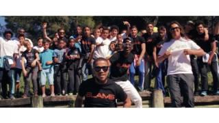 Elams - Mets les Gants [CLIP OFFICIEL] 2015