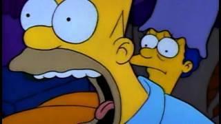 AAAAAAAAAAAAAAAHHHH!!! ( The Simpsons [1.06] - Moaning Lisa )