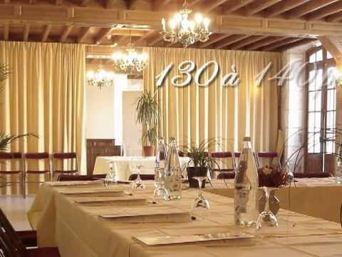 Chateau De La Fleunie - 24570 Condat Sur VÉzÈre - Location de salle - Dordogne 24