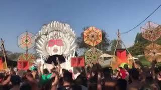 Major 7 @Yanomami Festival 2017